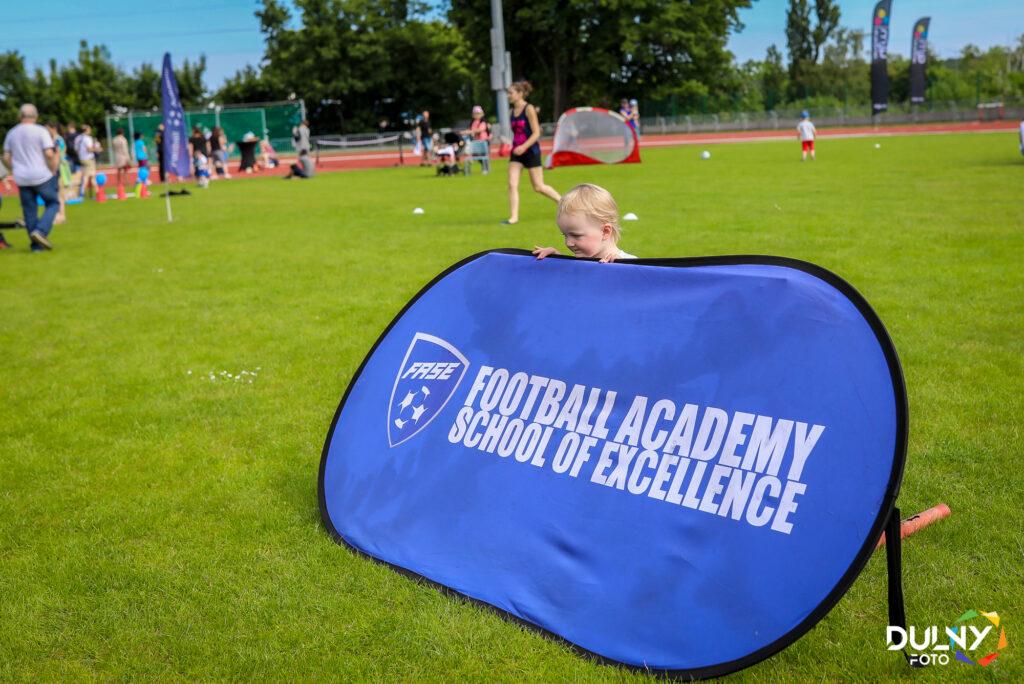 Football academy FASE - Piknik dla dzieci w Szczecinie