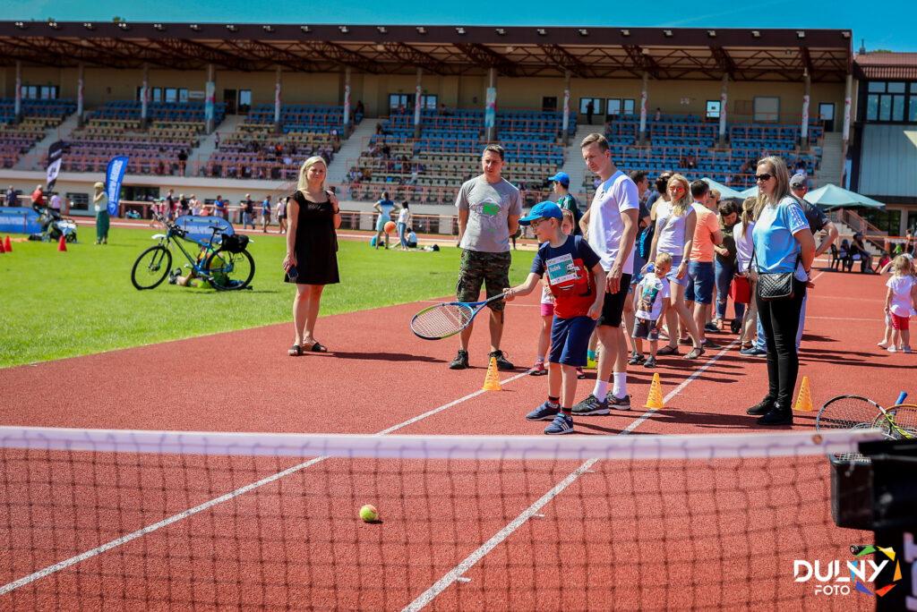 Piknik sportowy dla dzieci - Kids Run w Szczecinie